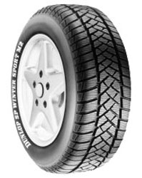 195/60/R16 C DUNLOP SP Winter Sport 3D 99T