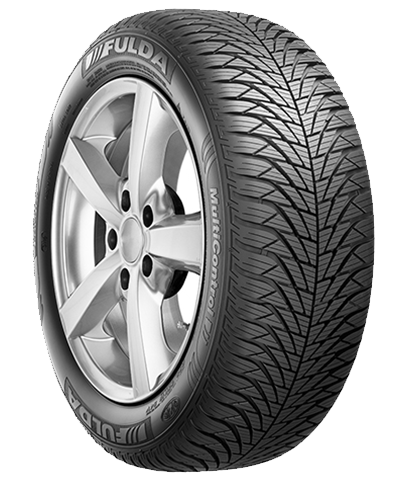 215/55/R16 FULDA MultiControl 97V XL