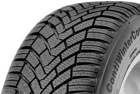 205/50/R17 CONTINENTAL ContiWinterContact TS850 93H