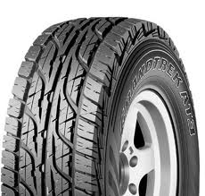 225/70/R17 DUNLOP Grandtrek AT3 108S XL
