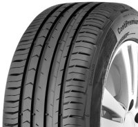 205/55/R16 CONTINENTAL ContiPremiumContact 5 91H