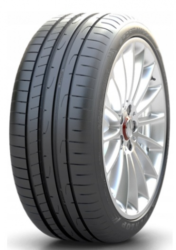 255/35/R19 DUNLOP SP Sport Maxx RT2 96Y XL