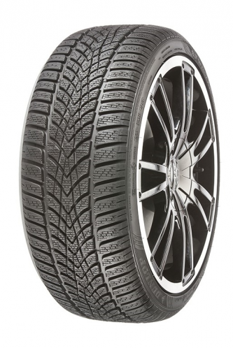 225/50/R17 DUNLOP SP Winter Sport 4D ROF 94H