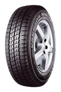 195/65/R16 C FIRESTONE Vanhawk Winter 104/102R