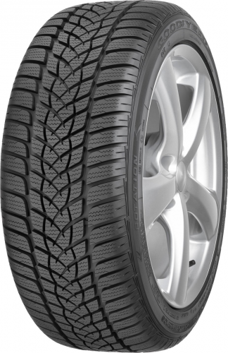 205/55/R16 GOODYEAR Ultra Grip Performance 2 ROF 91H