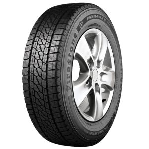 165/70/R14 C FIRESTONE Vanhawk 2 Winter 89R