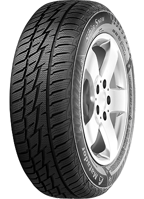 185/60/R15 MATADOR MP92 Sibir Snow 84T