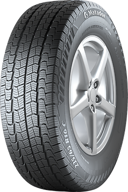 195/75/R16 C MATADOR MPS400 Variant All Weather 107/105R