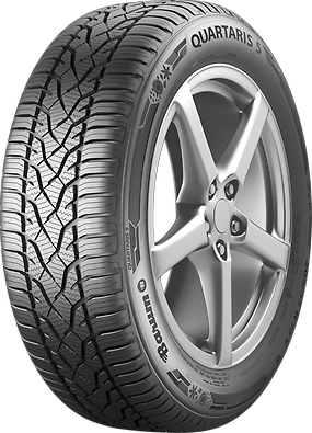 225/45/R17 BARUM Quartaris 5 94V