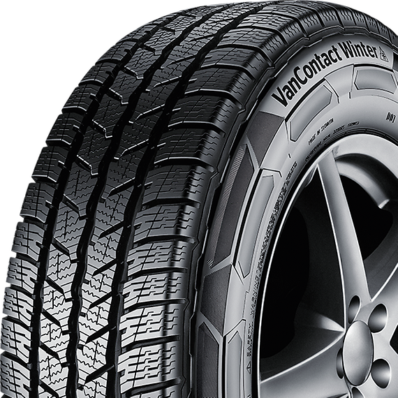 175/70/R14 C CONTINENTAL VanContactWinter 95/93T C